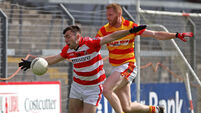 Young Cork stars shine as Cork IT hold off brave Newcestown comeback