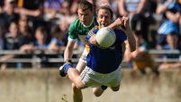 Pat Flanagan's faith rewarded as fiery Offaly advance
