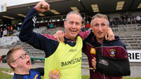 Darragh Clinton stars as underdogs Westmeath stun Eddie Brennan's Kilkenny