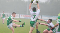 Daniel Goulding stars as mission accomplished for Muskerry