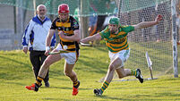 Peter O'Brien drives Avondhu to victory