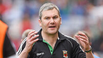 James Horan talks about the 2011 game that almost ended his time as Mayo manager