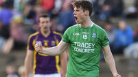 Wexford v Fermanagh - GAA Football All-Ireland Senior Championship - Round 1B