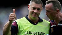Dublin's presence means getting to the Leinster final will do for Westmeath