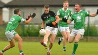 Classy Nemo Rangers always in control against St Vincents