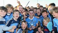 Dublin sink Westmeath U21s