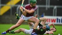 Colin Egan dismissal helps Galway set up Kilkenny showdown