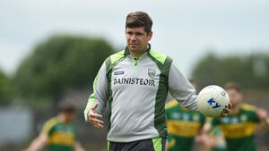 Shorn some big names, Tipperary now showing real spirit, says Éamonn Fitzmaurice