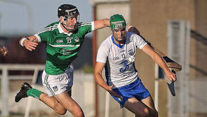 Paul O'Brien delights for Limerick minors