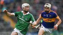 Limerick star verbally abused after Tipperary defeat