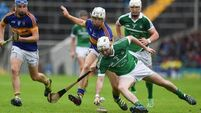 Narrow margin conceals poverty of Limerick's display