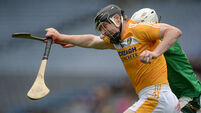 Antrim v Meath - Christy Ring Cup Final Replay