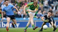 It's all about control for Jim Gavin