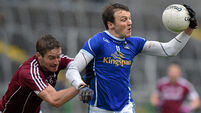 Cavan v Galway - Allianz Football League Division 2 Round 7