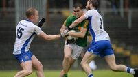 Leitrim cut the summer short for Waterford