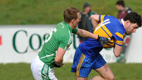 Kanturk's superior experience tells against youthful Carrigaline