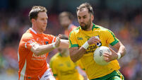 Fired-up Donegal aiming to bounce back and defy the doubters