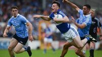 Jim Gavin says Dublin players won't be happy with elements of second half showing