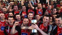 Shanballymore claim All-Ireland title, Bride Rovers advance in championship