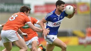 Kieran McGeeney laments woeful shooting stats in Laois loss