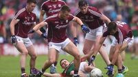 Kevin Walsh: Galway have nothing won, but we've got pride back