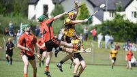 Duhallow finish off Carrigdhoun in fine style