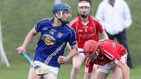 Waterford SHC: Patrick Curran the star as Dungarvan ease past Passage