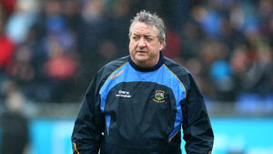Tommy Toomey: Tipperary football 'undermined from within'