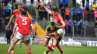 Kerry juniors repel Cork fightback to seal three in a row