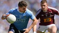 Another rout as Dublin's Invincibles meet only token Westmeath resistance