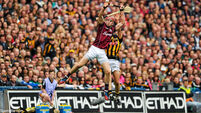Can familiar Kilkenny-Galway plot find a way to surprise us?