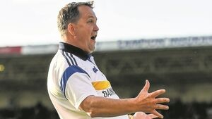Davy Fitzgerald: 'If we're playing Galway, that they'll be baying for blood '