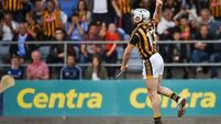Only Kilkenny turn up in second-half
