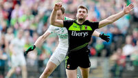 Mike Quirke: Aidan O'Shea the fall guy but GAA must act on diving