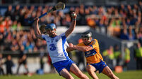 Waterford U21s blow Clare away
