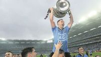 Philly McMahon skips Dublin's Croke Park scouting mission