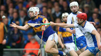 Tipperary tick another box as sweeper gets brushed aside