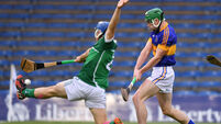 Tipp U21s add to Limerick misery in Thurles