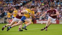 Gary Sice says Galway are revising game-plan