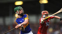 Tipperary's blistering second-half blast adds to Cork's woes