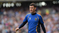 William Maher hoping Tipperary U21s can feed off momentum