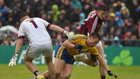 Youthful Roscommon will be happier at replay chance