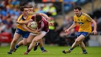 Galway send message to Sam Maguire rivals