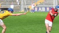 Cork club round-up: Last gasp penalty snatches draw for Erin's Own