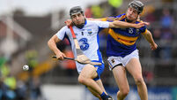 Team news: Waterford stick with Munster final side