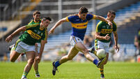 Dara Ó Cinnéide: Tipperary's best chance? Get on front foot early and often