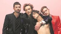 The 1975: A year of living sensibly