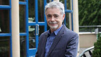 Crime pays as children's author Eoin Colfer's profits top €3m