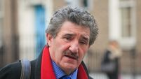 John Halligan to marry partner in Cork