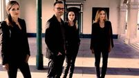 Older and wiser: The Corrs comeback